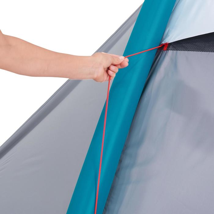 Tente de camping AIR SECONDS 3 XL FRESH&BLACK | 3 personnes blanche