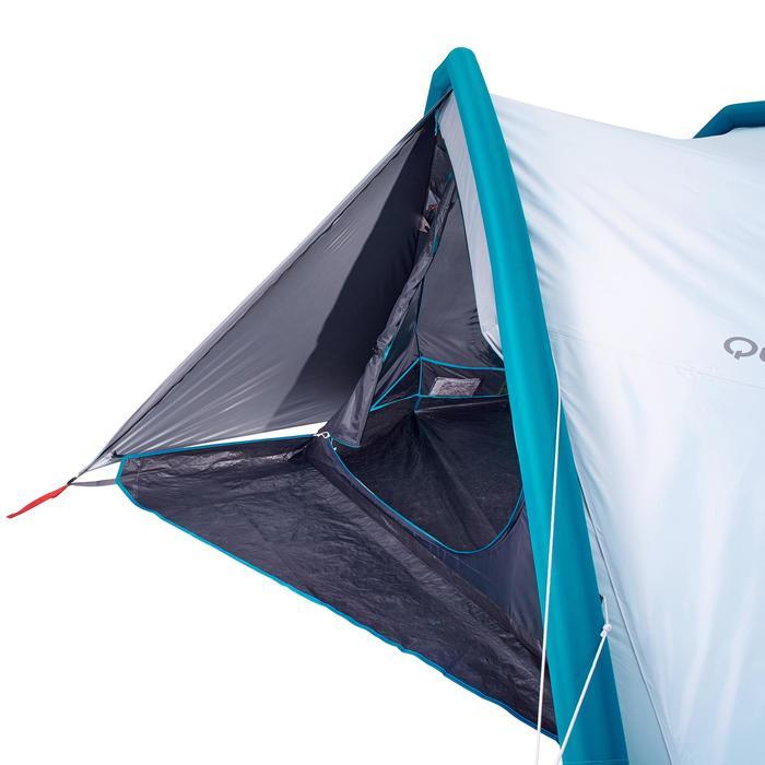 Tente de camping AIR SECONDS 3 XL FRESH&BLACK | 3 personnes blanche - 1097471