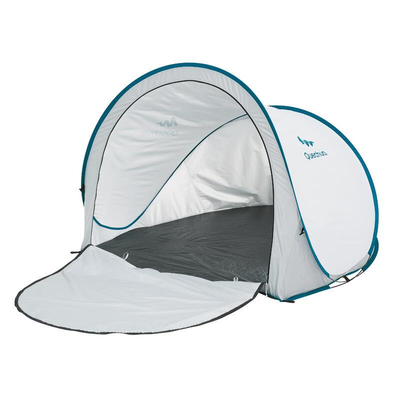 PRODUCTO OCASIÓN: Refugio Camping 2 Seconds Fresh 2 Personas UPF50+