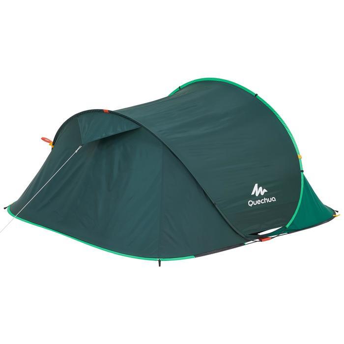 Pop up tent 2 Seconds | 3 personen - 1097488