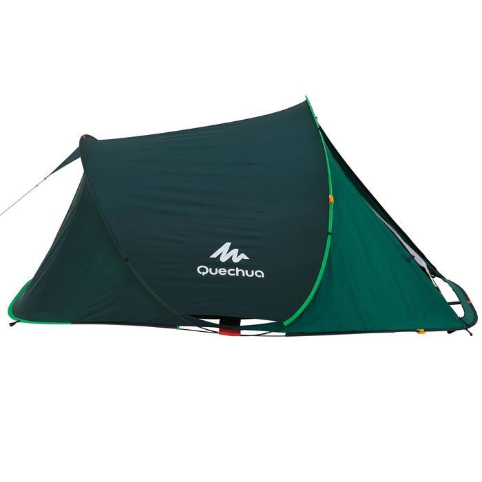 Tente de camping 2 SECONDS | 2 personnes - 1097494