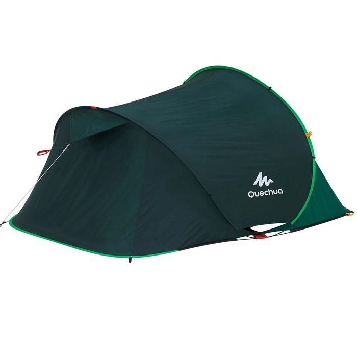Tente de camping 2 SECONDS | 2 personnes - 1097507