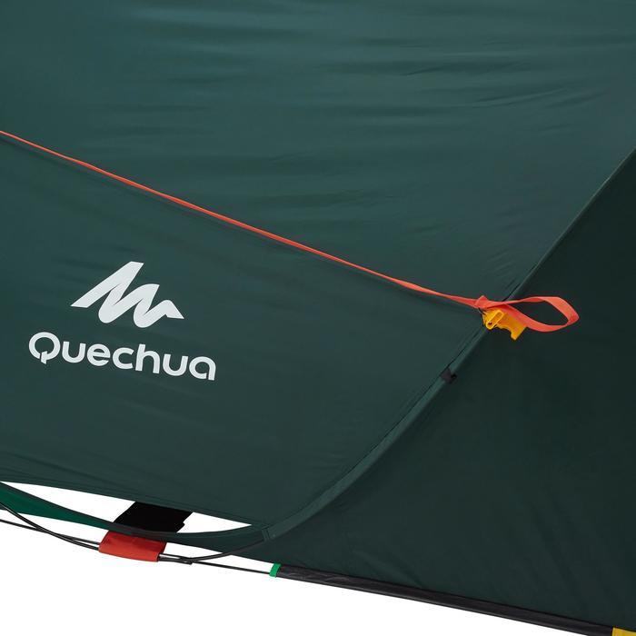 Tente de camping 2 SECONDS | 2 personnes - 1097509