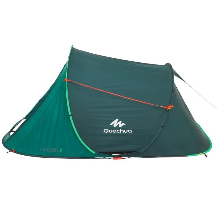 Pop up tent 2 Seconds | 3 personen - 1097516