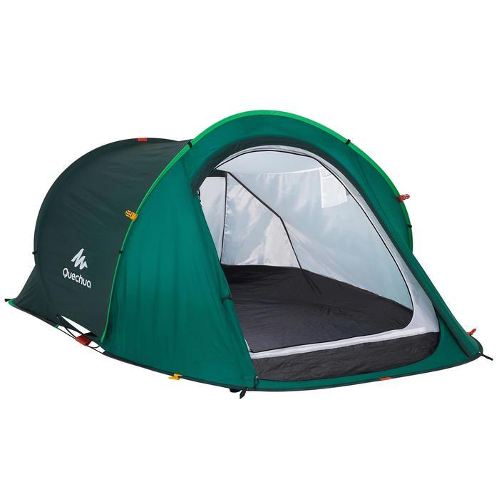 Tente de camping 2 SECONDS | 2 personnes - 1097534
