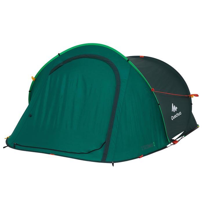 Tente de camping 2 SECONDS | 2 personnes - 1097550
