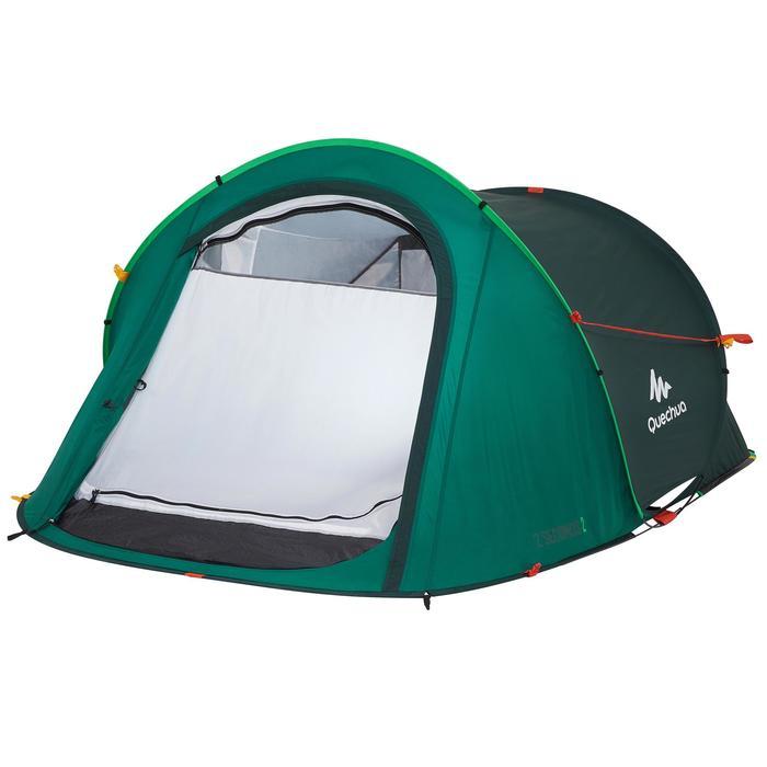 Tente de camping 2 SECONDS | 2 personnes - 1097564