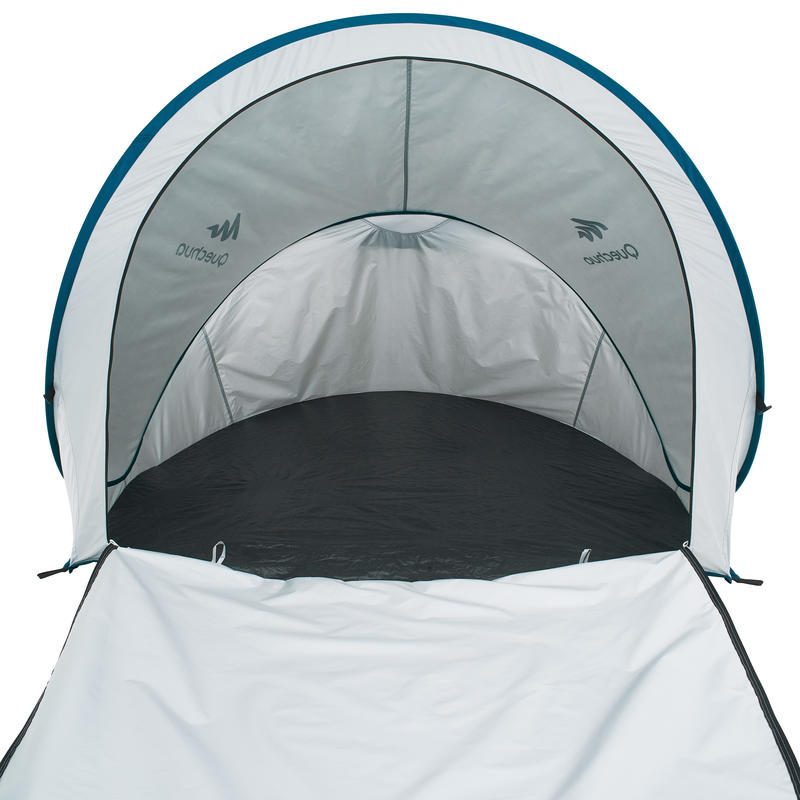 2-SECOND CAMPING SHELTER - FRESH 2-SECOND - 2 ADULTS