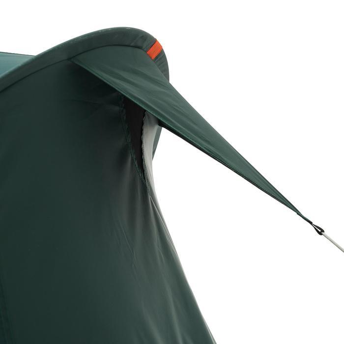 Tente de camping 2 SECONDS | 2 personnes - 1097574