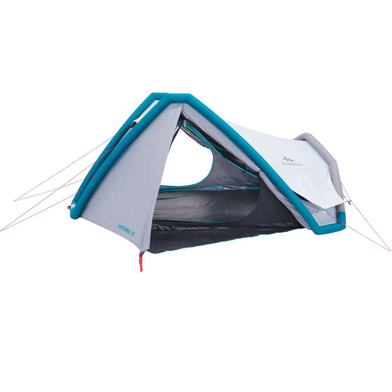 Campingzelte 2-3 Personen - Campingzelt Air Seconds XL F&B QUECHUA