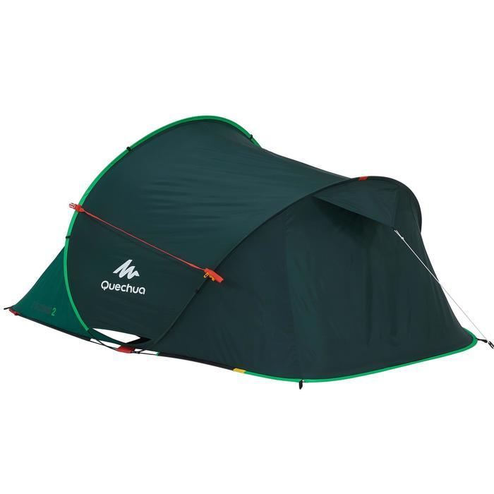 Tente de camping 2 SECONDS | 2 personnes - 1097588
