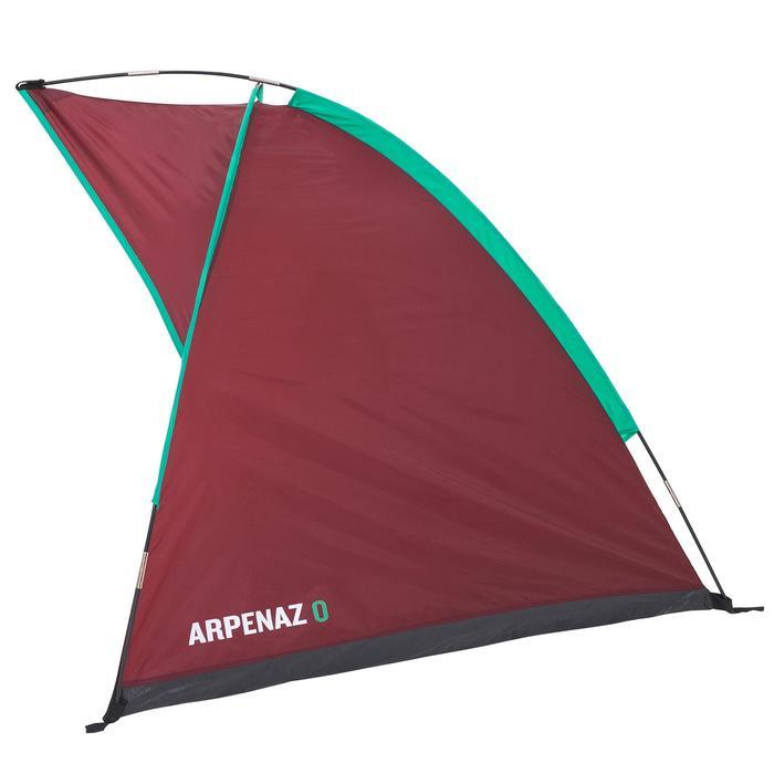 ABRI RANDONNEE NATURE  ARPENAZ0  UPF 30 - 1097603