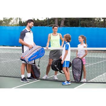 Sporttas voor rackets Artengo MB 500 zwart