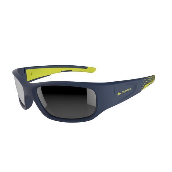 Zonnebril Teen 800 voor skiën en bergsporten, kinderen > 7, categorie 4 - 1097864