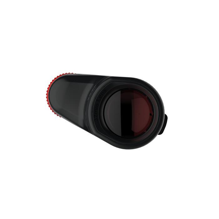 Monoculaire randonnée adulte avec réglage MH M 560 grossissement x12 noir - 1097940