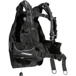 Jacket de viaje de buceo con botella CRESSI Ultralight
