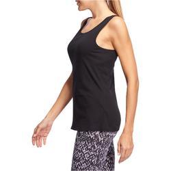 Top 100 pilates en lichte gym dames zwart