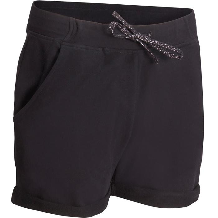 Short Gym & Pilates femme - 1098091