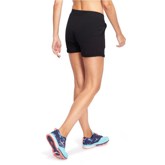 Short Gym & Pilates femme - 1098137