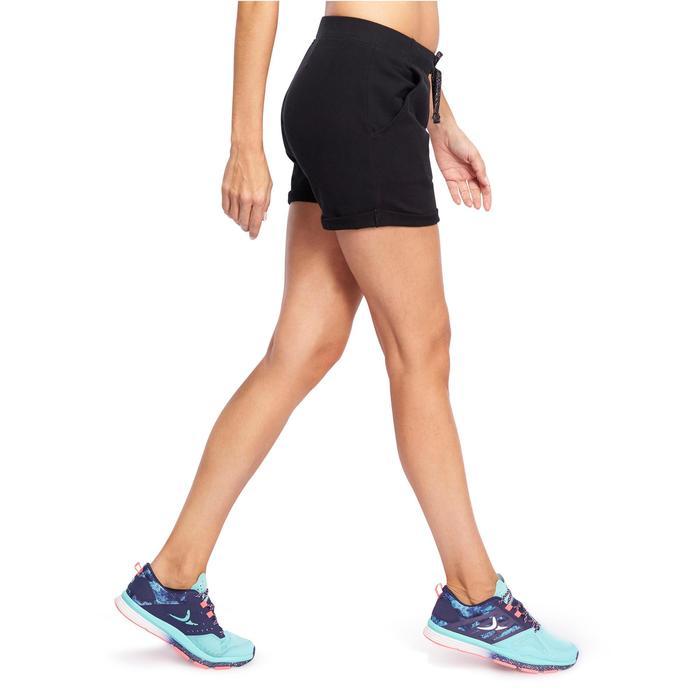 Short Gym & Pilates femme - 1098149