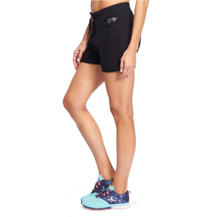 Short Gym & Pilates femme - 1098268