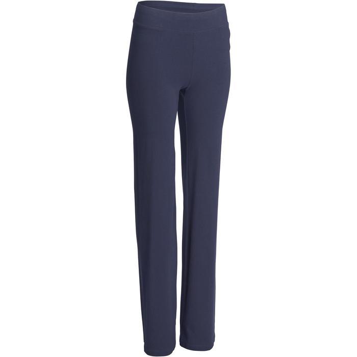 Legging FIT+ 500 regular Gym & Pilates femme - 1098287