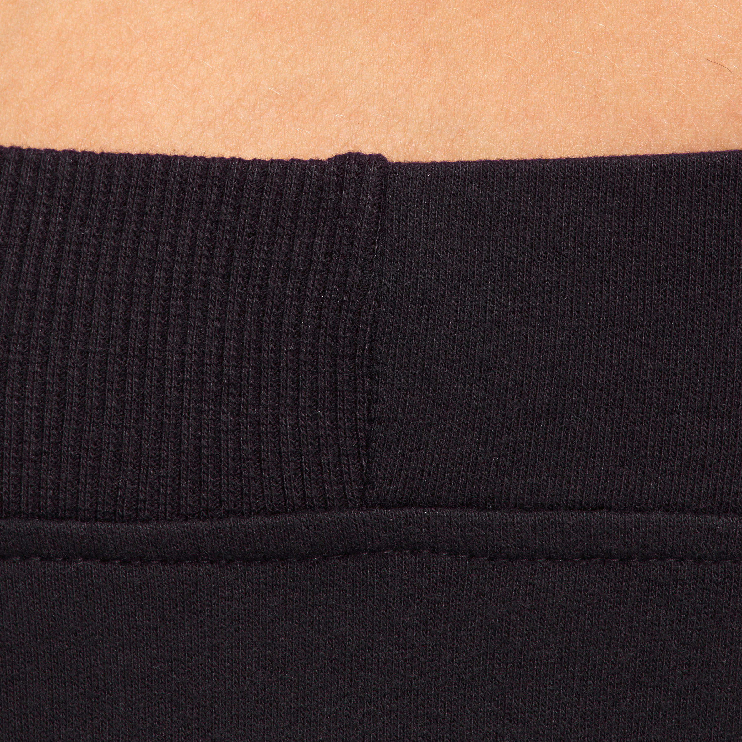 500 Women's Stretching Regular Bottoms - Black
