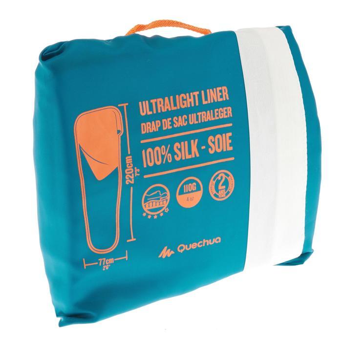 Drap de sac soie - 1098961