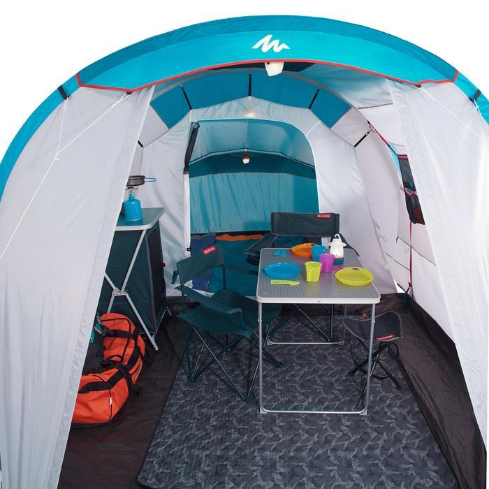 Tente de camping familiale arpenaz 4.1 | 4 personnes - 1098966