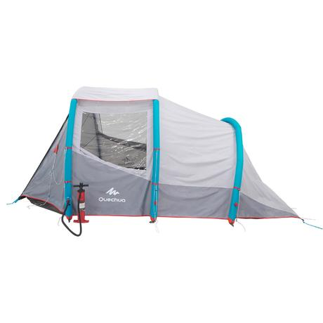 Air Seconds Family 4 1 Xl Family Camping Tent 4 Persons