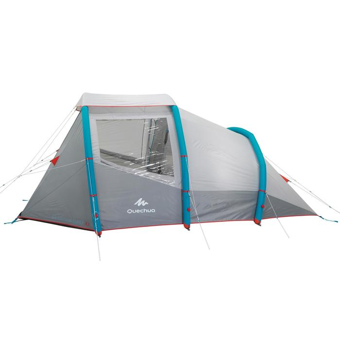 Tente de camping familiale Air Seconds family 4.1 XL | 4 personnes - 1098986