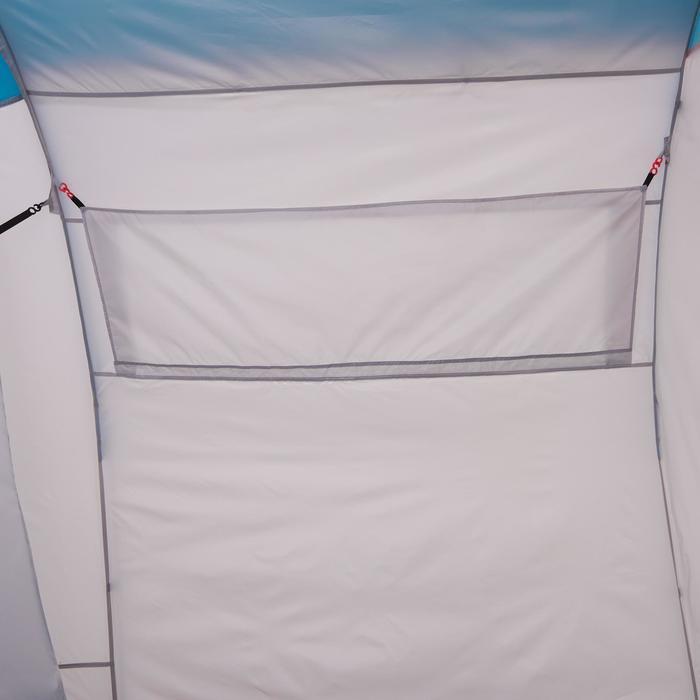 Tente de camping familiale arpenaz 4.1 | 4 personnes - 1098994
