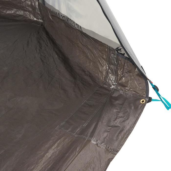 Tente gonflable de camping - Air Seconds 4.1 - 4 Personnes - 1 Chambre