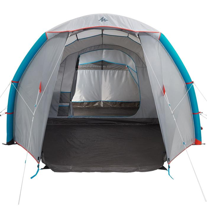 Tente de camping familiale Air Seconds family 4.1 XL | 4 personnes - 1099038