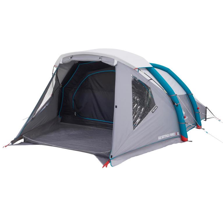 Opblaasbare tent - Air Seconds 4 XL