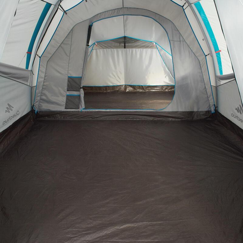 chambre et tapis de sol intégré air second 4.1XL