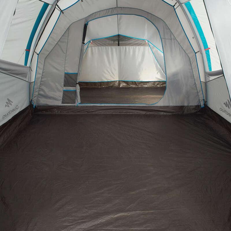 RESERVDELAR FAMILJETÄLT/ALLRUM/GOLV Camping - Innertält/golvväv AS 4.1 XL QUECHUA - Reservdelar för tält