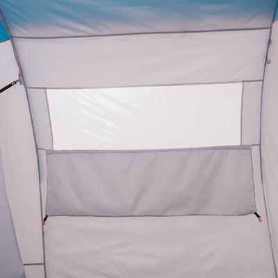 אוהל דגם Arpenaz 4.1 לקמפינג משפחתי | 4 אנשים