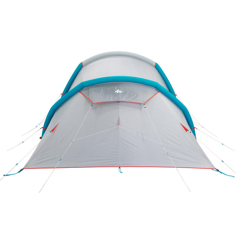 Air Seconds 4.1 Inflatable Camping Tent _PIPE_ 4 People 1 Bedroom