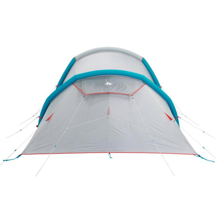 Tente de camping familiale Air Seconds family 4.1 XL | 4 personnes - 1099058
