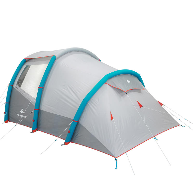Buy Air Second 4 Person Family Camping Tent Online