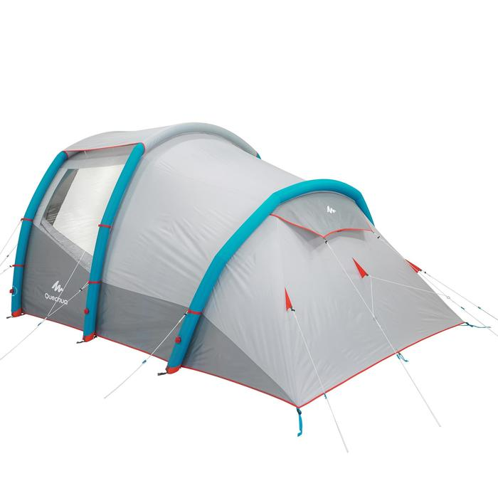 Tente de camping familiale Air Seconds family 4.1 XL | 4 personnes - 1099065