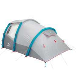 Tente de camping gonflable AIR SECONDS 4.1 | 4 Personnes 1 Chambre