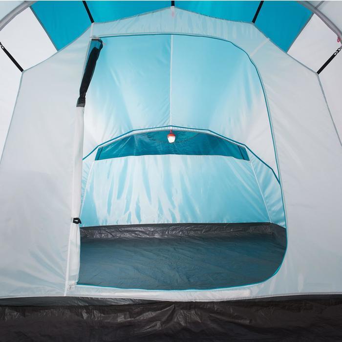 Tente de camping familiale arpenaz 4.1 | 4 personnes - 1099071