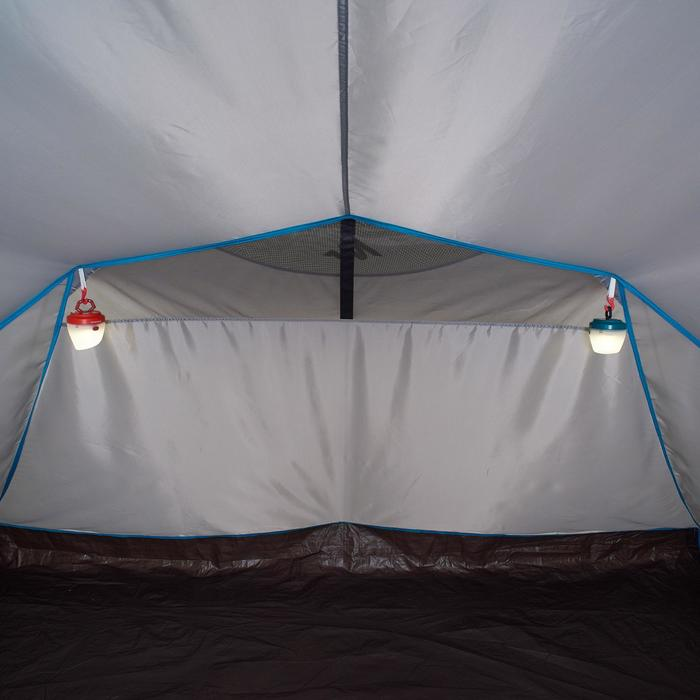 Tente de camping familiale Air Seconds family 4.1 XL | 4 personnes - 1099072