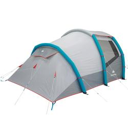 Tente gonflable de camping - Air Seconds 4.1 - 4 Personnes - 1 Chambre