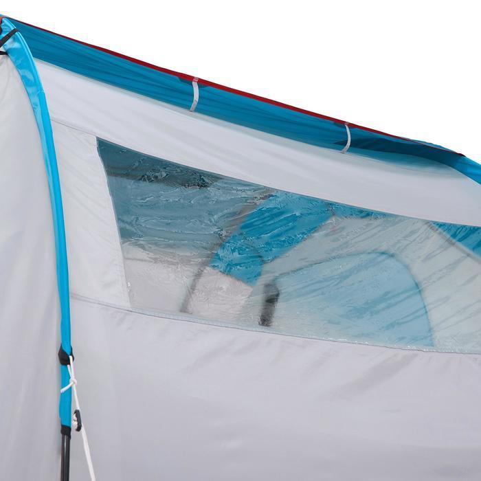 Tente de camping familiale arpenaz 4.1 | 4 personnes - 1099118