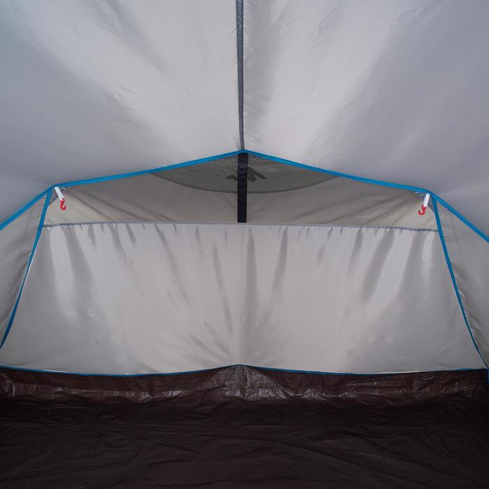 Tente de camping familiale Air Seconds family 4.1 XL | 4 personnes - 1099120