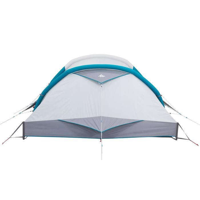 Tente de camping familiale Air seconds family 4 XL Fresh & Black I 4 personnes - 1099133