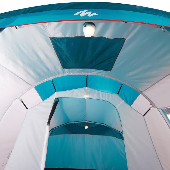 Tente de camping familiale arpenaz 4.1 | 4 personnes - 1099156